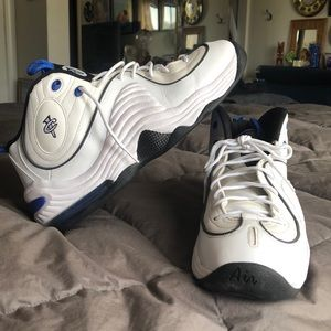 199e7369a7028 Men s Nike Air Penny Shoes on Poshmark